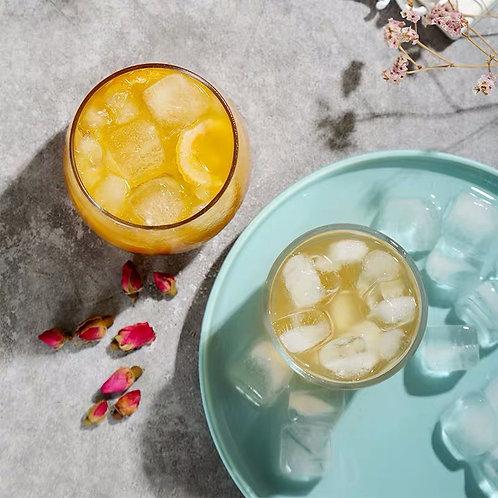 Pure Peach Flavour Oolong Tea