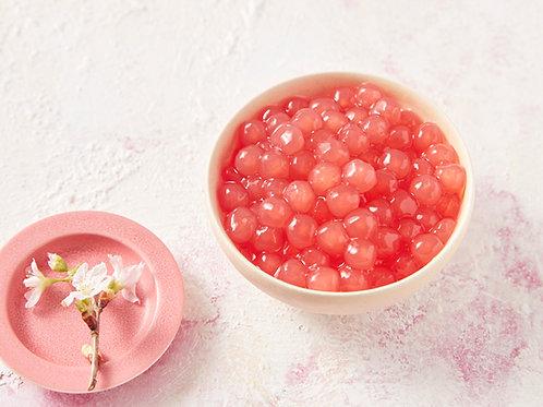 Sakura Jelly Ball