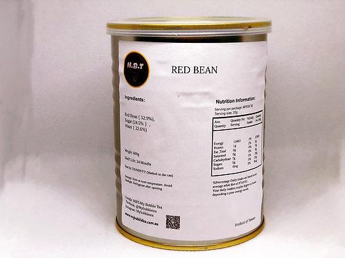 Sweet Red Bean