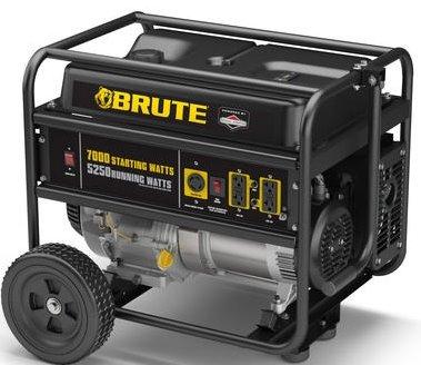 Brute Generator