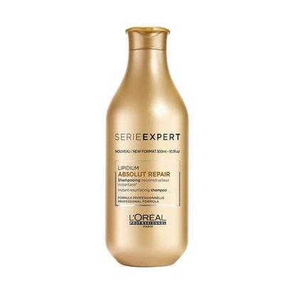 Shampoo Reparador Absolut Repair 300ml