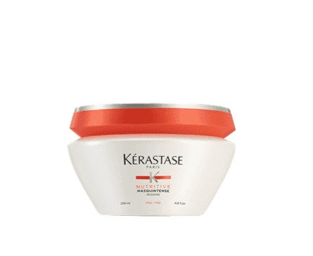 Masquintense Fine Hair Nutritive