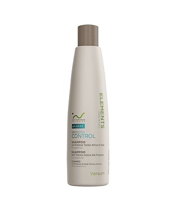 Smooth Control Shampoo 300 ml