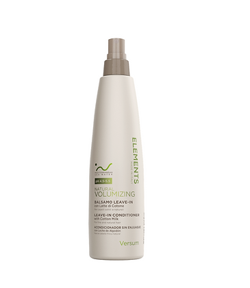 Natural Volumizing Leave-In Conditioner 300 ml