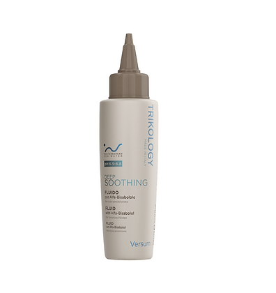 Deep Soothing Fluid 150 ml