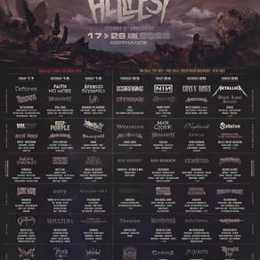 Hellfest Open Air 2022 😵🔥 Cartel