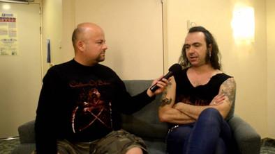 Entrevista con Moonspell