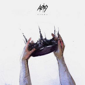 """Gisma"", el tercer sencillo de la banda de metal progresivo ÆRIES 🔥"