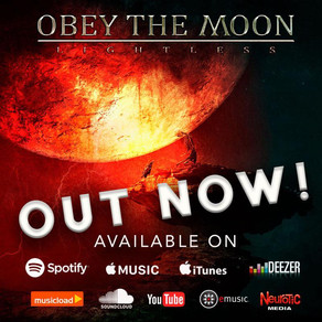 Obey The Moon