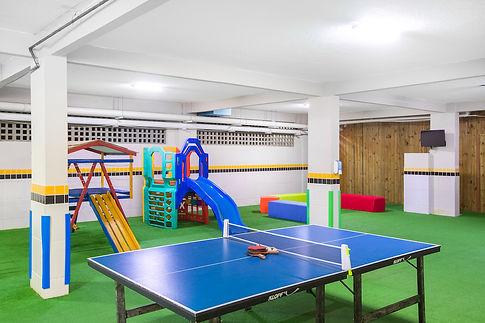 brinquedoteca, Oceania Park Hotel _ Conv