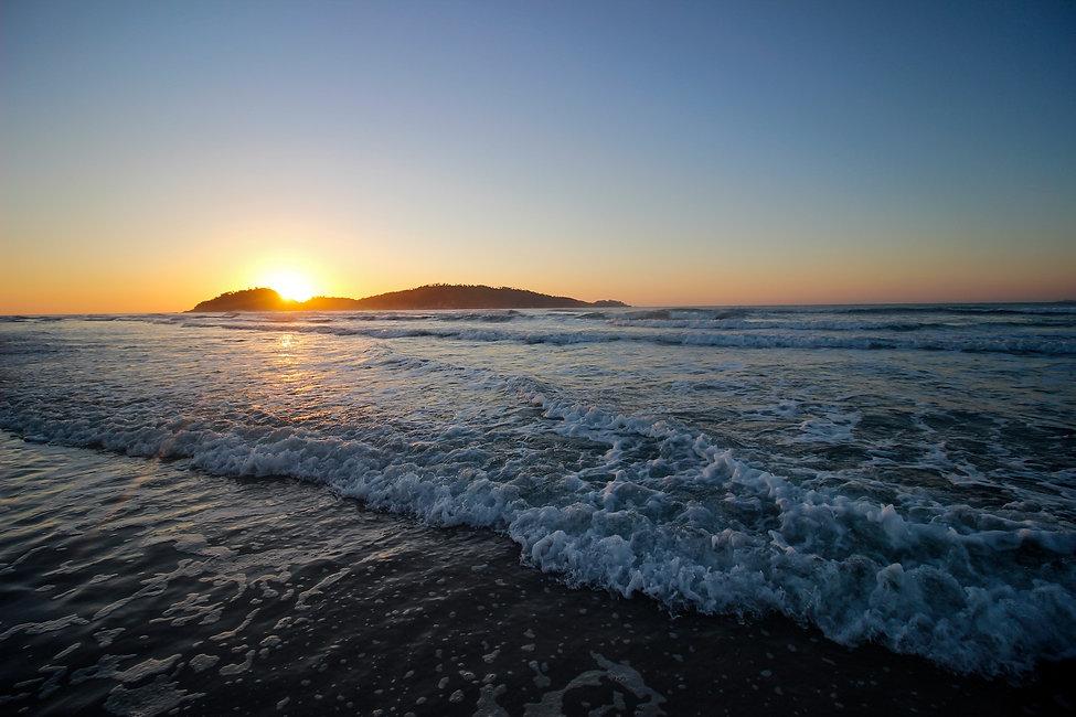 Praias em Florianopolis, Santa Catarina