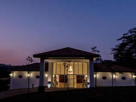 Eventos corporativos no Hotel Fazenda Dona Carolina