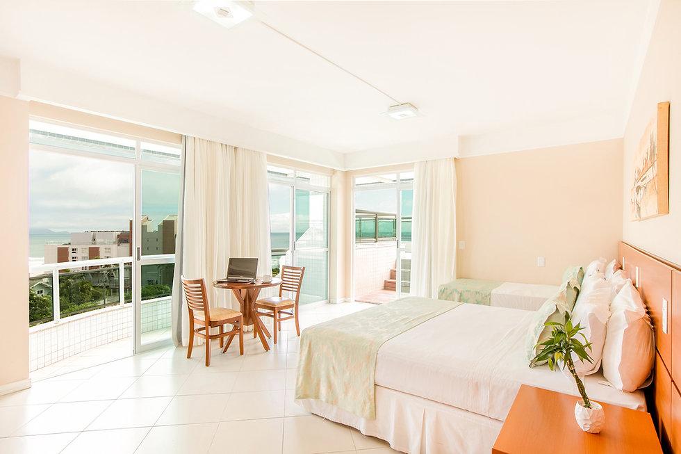 Suite master, Oceania Park Hotel _ Conve
