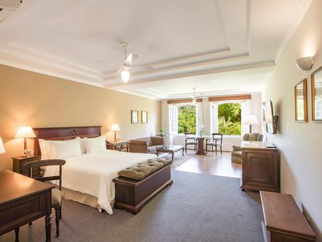 A beleza e o conforto em um único lugar: Hotel Fazenda Dona Carolina.