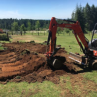 Services | Excavation | Dozer | Gravel Work by 360 Dirt Works | Land Clearing