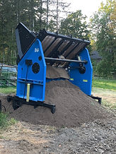 360 Dirt Works | Excavation & Gravel Delivery | Clark County | Dirt Screening | Available Job Site