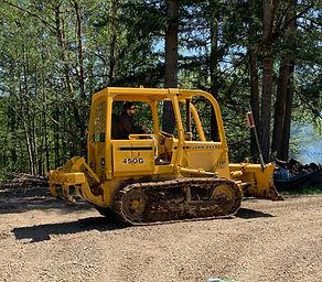 Excavation | Dozer | Gravel Work by 360 Dirt Works | 450 G