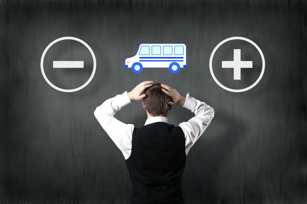 Преимущества и недостатки брендирования авто