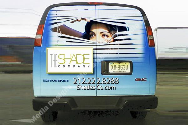 carner брендирование легковых машин