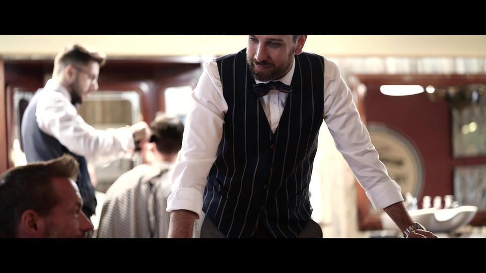 Modehaus Kaiser & The Heritage Barbershop