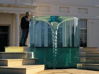 Qual o efeito do Vórtice na água?