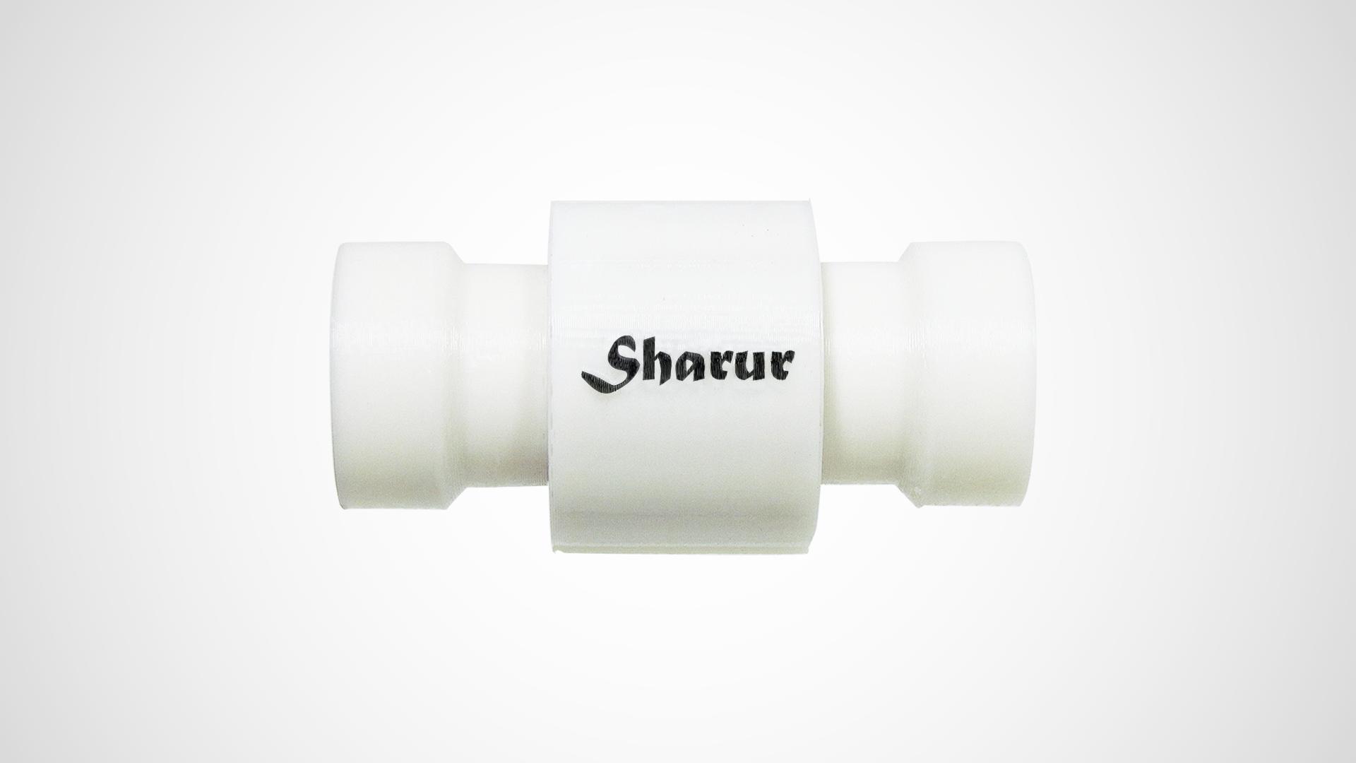 Água Estruturada Sharur