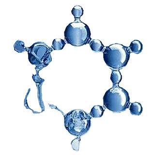 Agua Estruturada