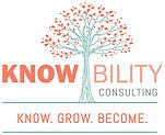Knowbility Consulting Logo_Main Color -