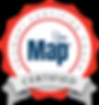 YouMap Certified Seal_YouMap Certified C