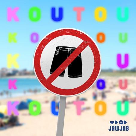 KoutouKoutou - Short
