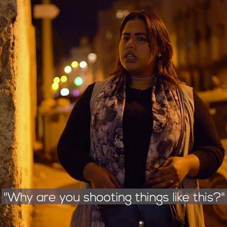 Marokkiat de Sonia Terrab