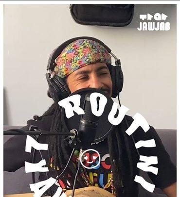 Routini Lyawmi - Mehdi Nassouli