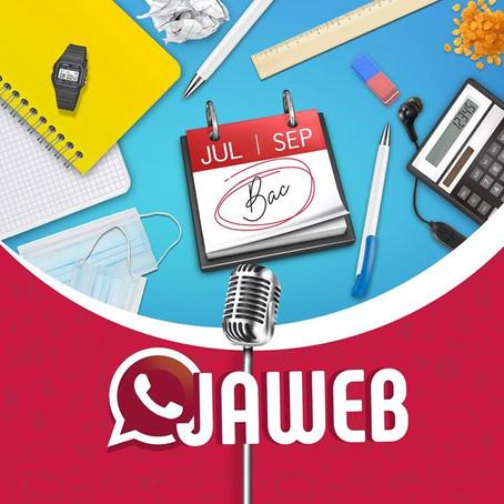 JAWEB - L'bac jay !