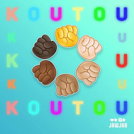 KoutouKoutou - Black Lives Matter