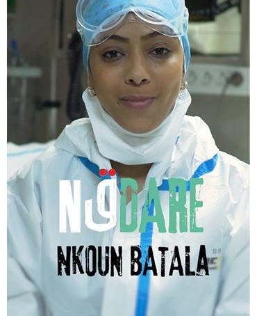 N9dare - Infirmière