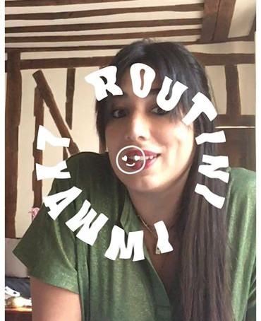 Routini Lyawmi - Fatim Layachi