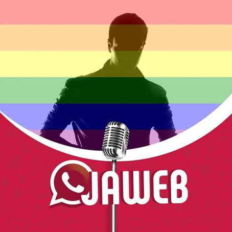 JAWEB - LGBTQIA+ Gate