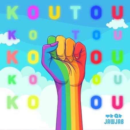 KoutouKoutou - Pride Month