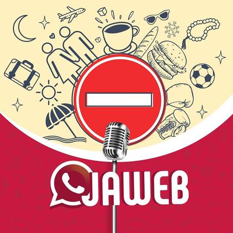 JAWEB - Ramadan Vs Confinement