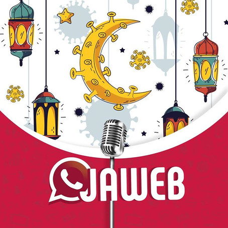 Jaweb : RAMADAN 2020