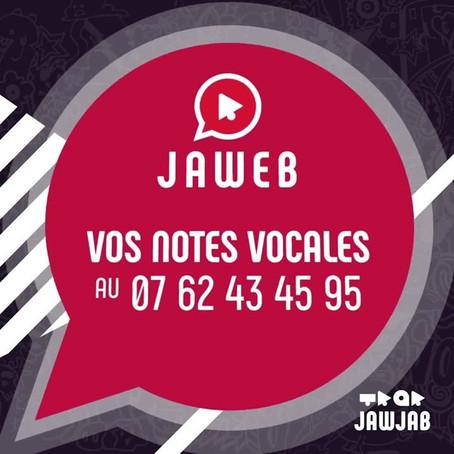 Jaweb