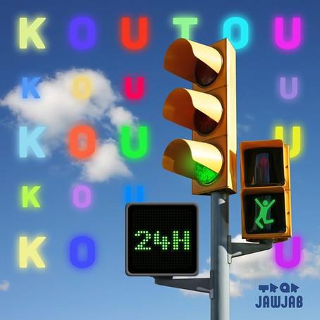 KoutouKoutou - 24h