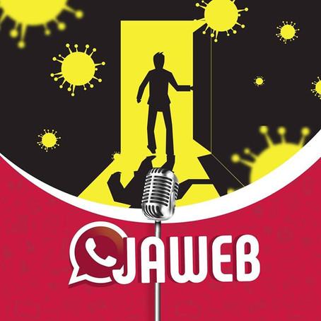 JAWEB - #B9awFdarkoum