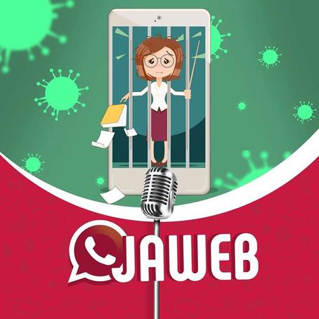 JAWEB : Ta3lim 3an bou3d