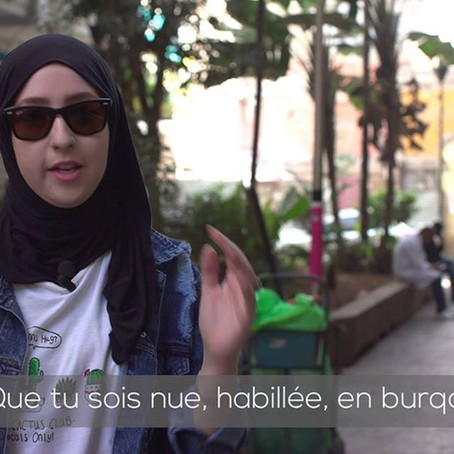 EP 3 de Sonia Terrab - Marokkiat