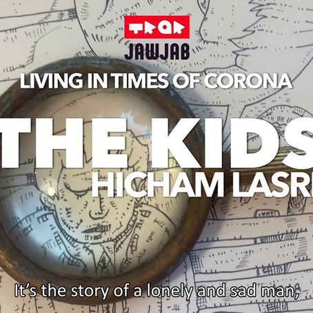 The Kids - Hicham Lasri