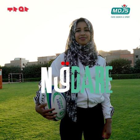N9DARE - مريم