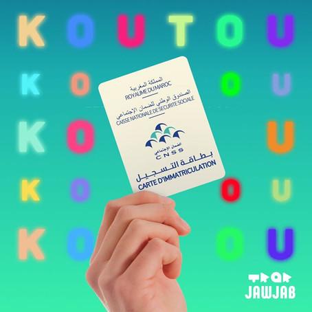 KoutouKoutou - CNSS
