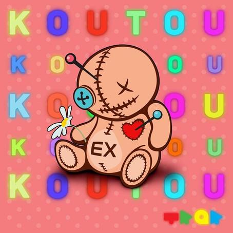 """Koutoukoutou """" EX"""""""