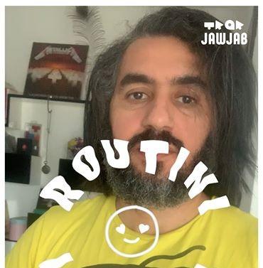 Routini Lyawmi - Hicham Lasri